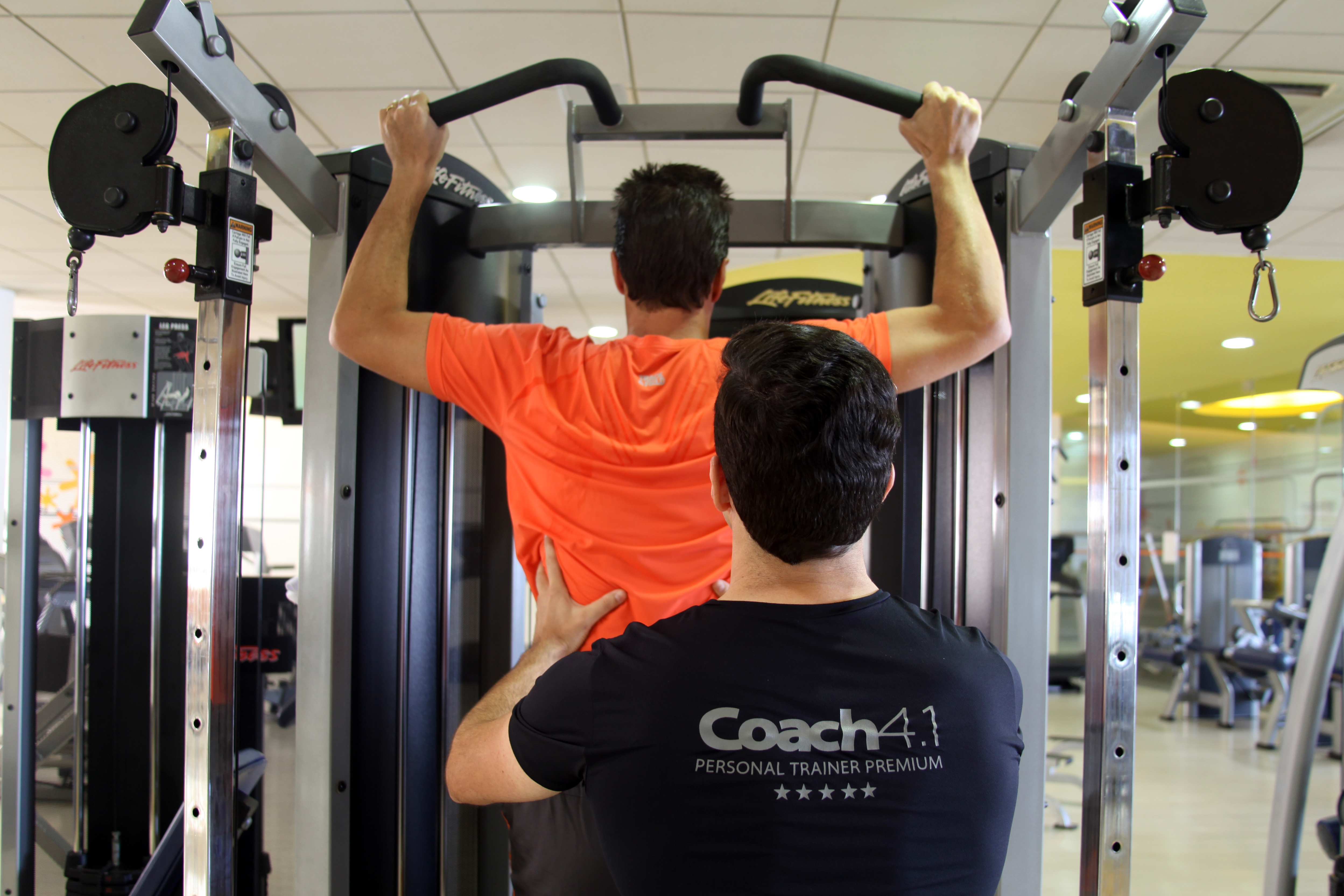 Personal Coach 4.1