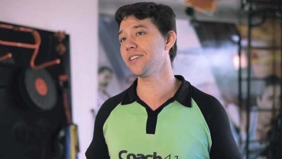 Curso Personal Coach 4.1 - Depoimento Francisco Malvezi