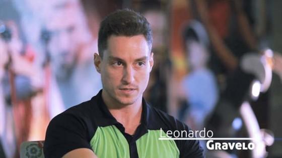 Curso Personal Coach 4.1 - Depoimento Leonardo Gravelo