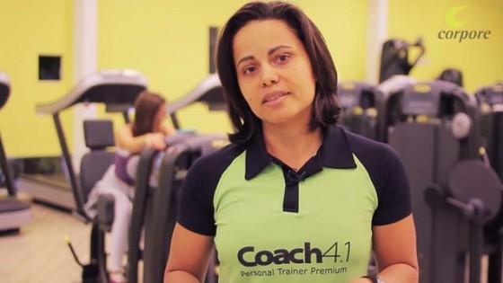Curso Personal Coach 4.1 - Depoimento Vanessa Marques Da Hora
