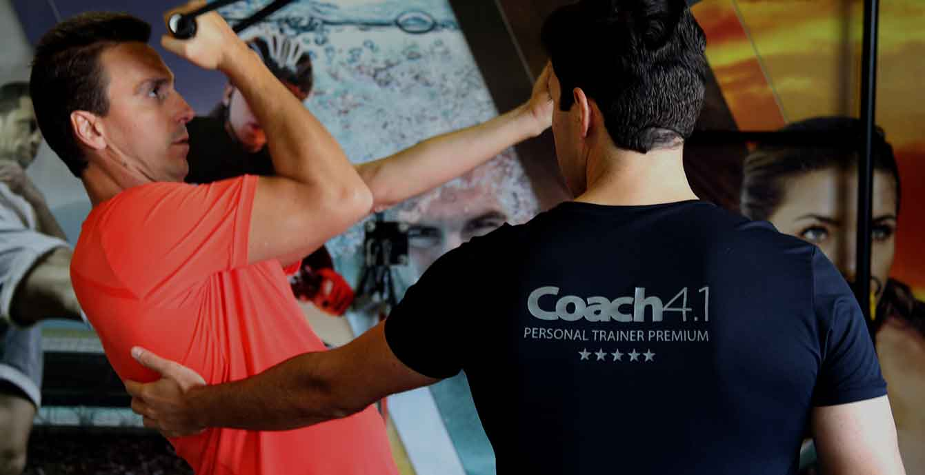 Curso Personal Coach - O Melhor Curso para Personal Trainers do Brasil