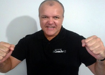 Neto Alves - Academia Biovita Brasilia