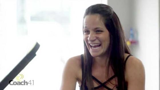 Curso Personal Coach 4.1 - Depoimento Marcela Gandolpho